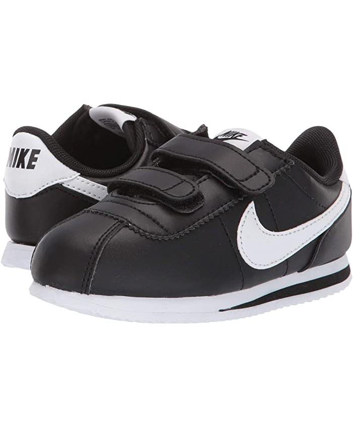 Nike Kids Cortez Basic SL (Infant\u002FToddler)