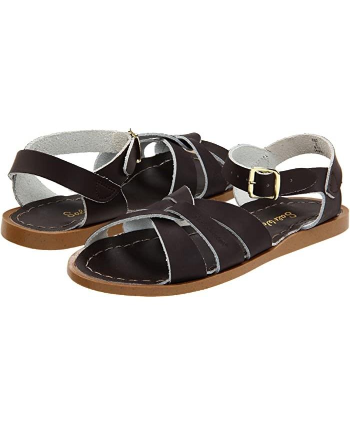Salt Water Sandal by Hoy Shoes The Original Sandal (Toddler\u002FLittle Kid)