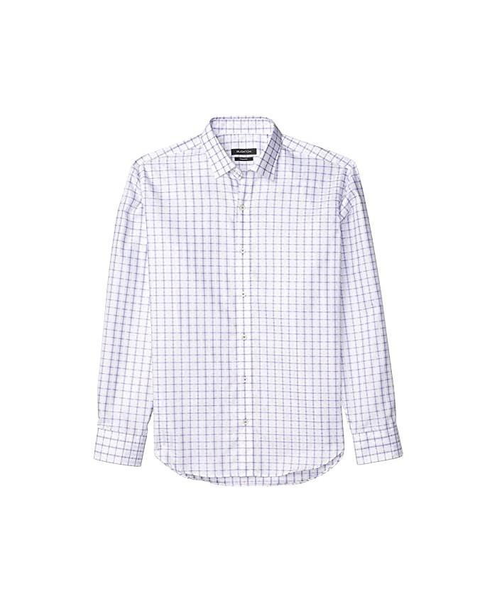 BUGATCHI Alfio Shaped Fit Shirt
