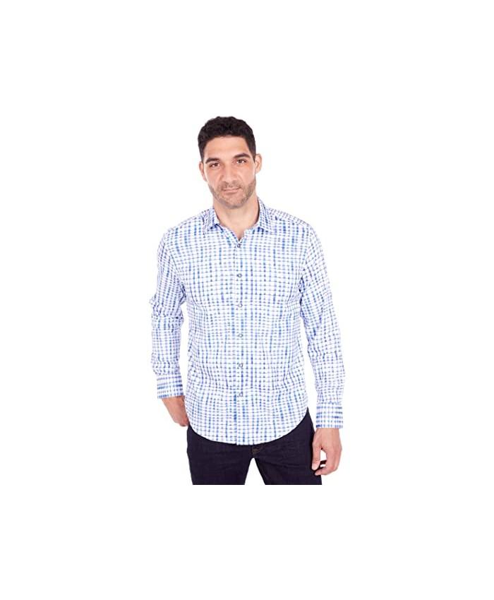 Robert Graham Andres Button-Up Shirt