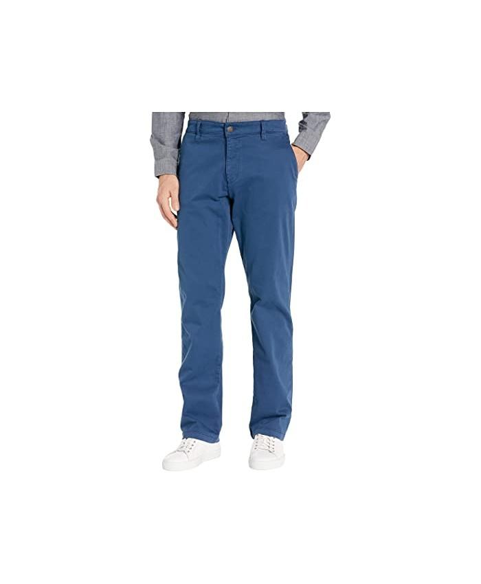 Mavi Jeans Philip Mid-Rise Relaxed Straight Leg