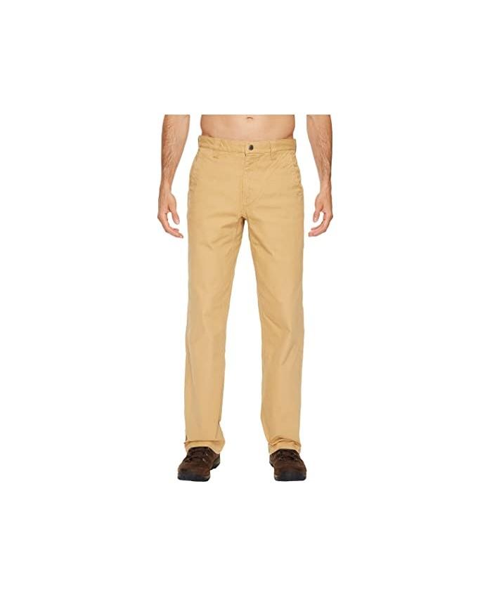 Mountain Khakis Original Mountain Pants Relaxed Fit