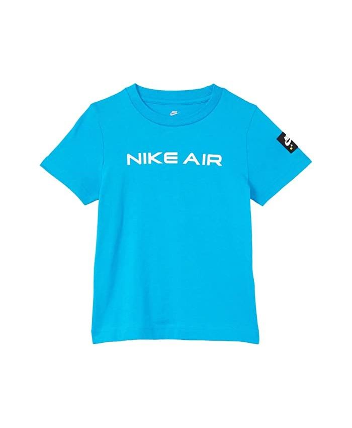 Nike Kids Air Graphic T-Shirt (Little Kids)