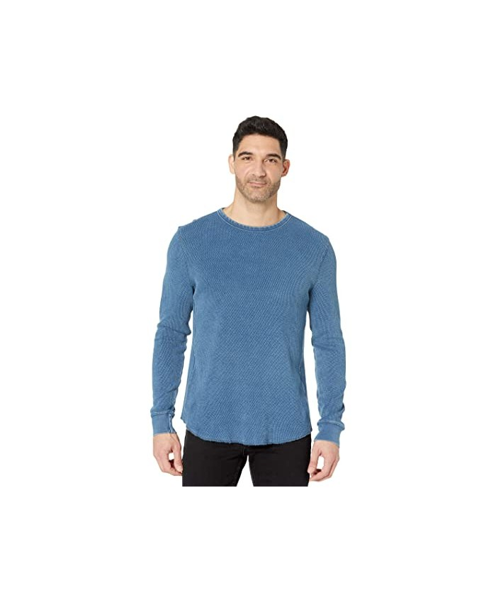 Lucky Brand Thermal Crew