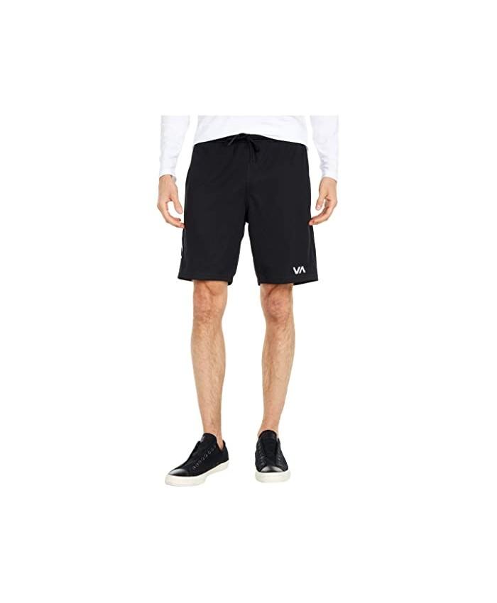 RVCA VA Sport Mesh Shorts