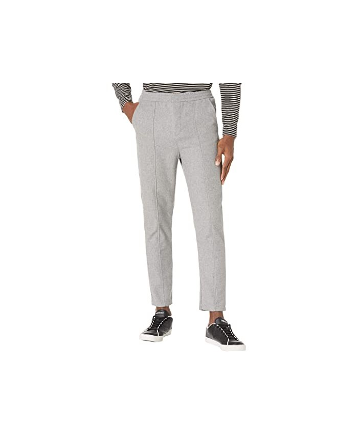 NATIVE YOUTH Luther Wool Trousers