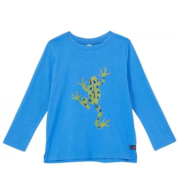 Joules Kids Action T-Shirt (Toddler\u002FLittle Kids\u002FBig Kids)