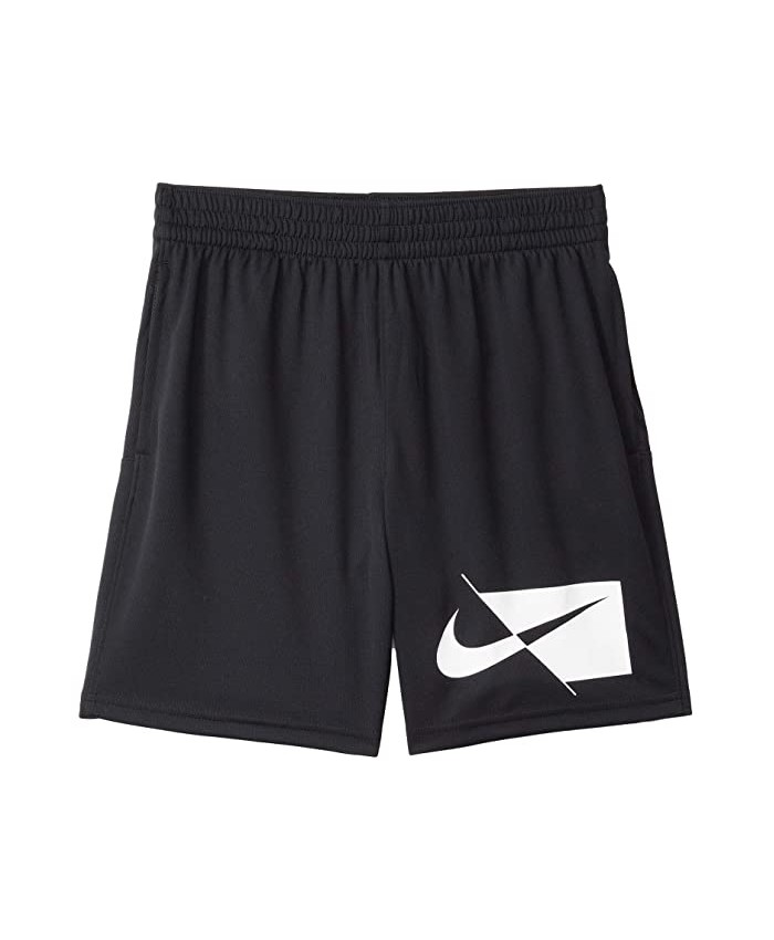 Nike Kids Dry Shorts (Big Kids)